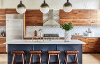 Secret Rooms and Futuristic Features! The Year's 8 Biggest Kitchen Design Trends Will Blow You Away