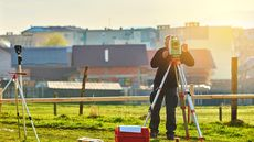What Is a Land Survey? A Way to Clear Up a Lot of Confusion