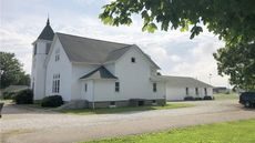 Truly Divine! Your Personal Sanctuary Awaits at This $229K Indiana Church