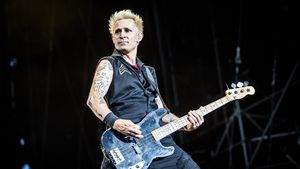 Green Day Bassist Mike Dirnt Lists Mediterranean-Style Home in California for $6.8M