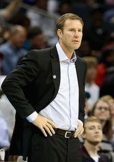 Chicago Bulls Coach Fred Hoiberg Buys Brand-New Mansion in Illinois