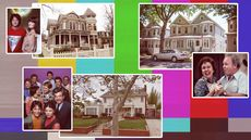 The 'Brady Bunch' Treatment: 4 Actual Sitcom Houses We'd Like to See Renovated Next