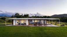 Say Aloha to a Modern Maui Manse in the Hills of Haiku for $5.5M