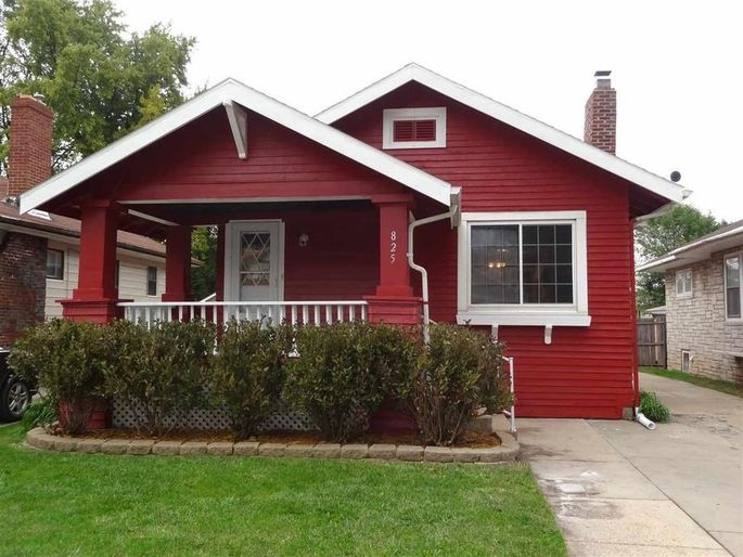 Affordability Can Be Awesome: 10 Homes Under $100K ...