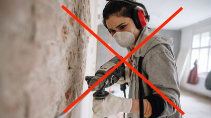 7 Types of Home Improvement Projects You Should Avoid During the COVID-19 Pandemic