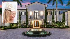 Elin Nordegren Scoops Up Palm Beach Gardens Compound for $10M