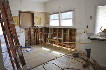 Whether They're Selling or Staying, Homeowners Rush to Remodel