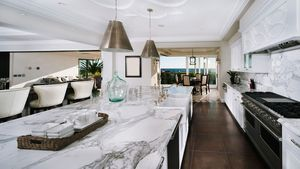 The Stone-Cold Truth: 4 Lessons I Learned After Living With Marble Countertops