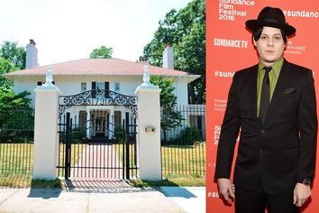 Storied Detroit Home Jack White Once Owned Is on the Market for $1.2M