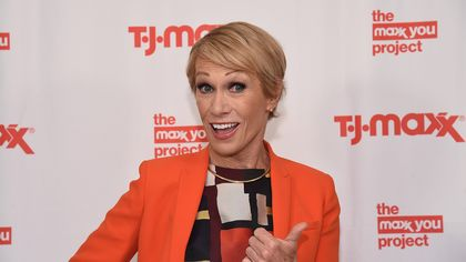 10 Shockers About Barbara Corcoran—Real Estate Legend, Shark, 'DWTS' Underdog