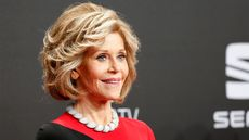 Jane Fonda Buys a Townhome for $5.45M in Century City