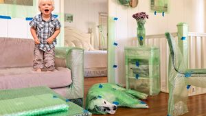 Yes, You Can Have Nice Things: 6 Secrets of Kidproof Home Decor