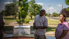 Former 'Black Wall Street' Aims to Rebuild as Tulsa Comes Into National Spotlight