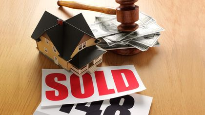 How to Buy a House at Auction: The Lowdown, Dirty Truth