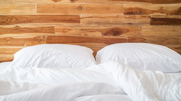The Best Thread Count For Bedsheets Is Not As High You Think