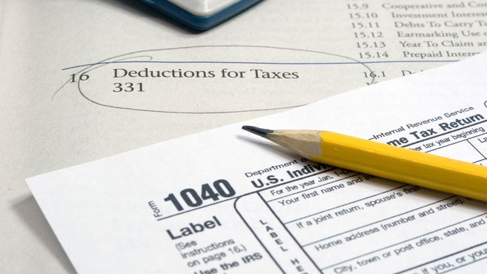 Standard Vs Itemized Deduction Which One Should You Take
