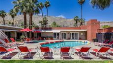 These 6 Desert Dwellings Offer Hot Income Potential in Palm Springs