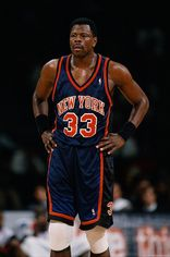NBA Legend Patrick Ewing Selling New Jersey Mansion