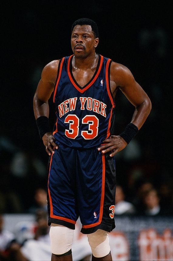 Nba Legend Patrick Ewing Selling Mansion In New Jersey