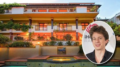 Singer Charlie Puth Takes a Six-Figure Loss on Hollywood Home Sale