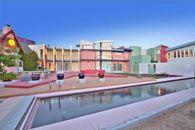 Penn of Penn & Teller Lists Magical Compound in Las Vegas