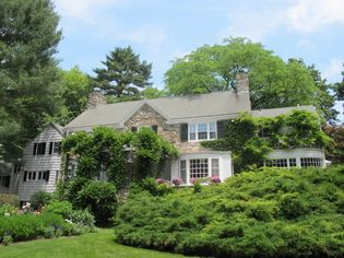 Price Lowered on Former CT Home of Magnate Paul Soros