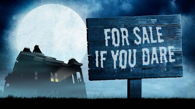 Selling A Haunted House Disclose With Care Or The Deal May Die