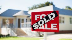 Home Sellers Pocketed Record Profits as the Coronavirus Pandemic Surged in the U.S.