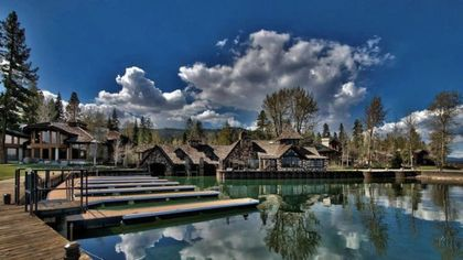 Lake Tahoe Location Seen in 'The Godfather Part II' on the Market for $3.75M