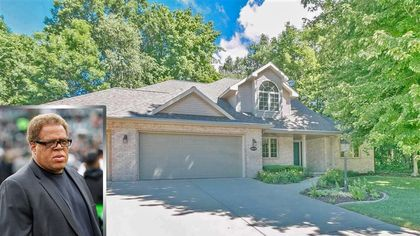 Farewell, Lambeau! Raiders GM Reggie McKenzie Selling His Green Bay Home