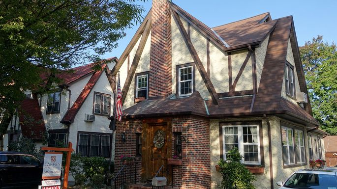 Why Donald Trump's Childhood Home Was Rented Out in One Hour