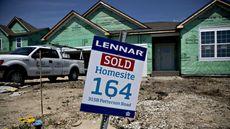 Housing Starts Fall 9%, but Construction Slowdown May Be Temporary