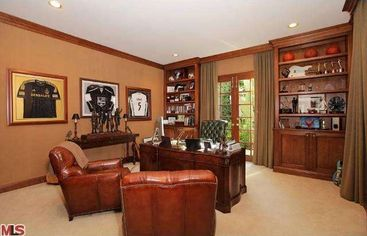 For Rent: Former AEG Exec's Brentwood House