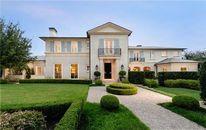 Former NHL Defenseman Steve Duchesne Selling Texas Home