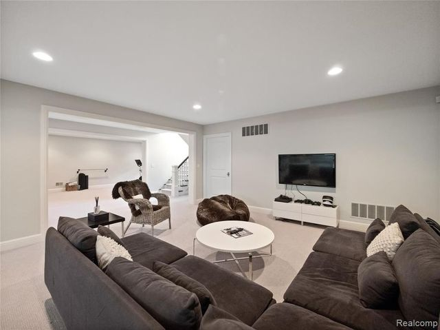 Nyquist rec room