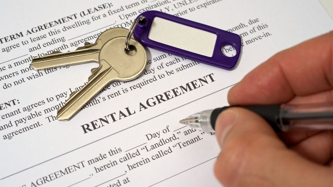 8 Reasons Why Your Rental Application Can be Denied
