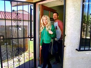 'Flip or Flop Vegas': Can Aubrey and Bristol Purge This Home's Prison Vibe?