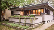 Architect Frank Lloyd Wright's Brief but Doomed Foray Into Kit Homes