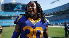 Now a Falcon, All-Pro RB Todd Gurley Upgrades to Bigger Nest in SoCal