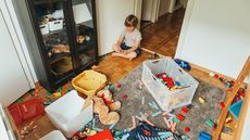 6 Design Mistakes You're Making With Your Kids' Playroom