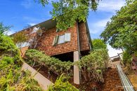 Life on the Hill: San Diego Home Comes With Its Own Funicular