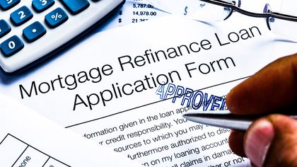 With Mortgage Rates at a Low, Loan and Refinance Applications Surge