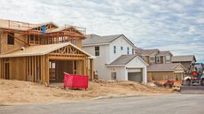 New Home Sales Surged to Highest Level Since 2006 in July, but Builders Could Soon Face Headwinds