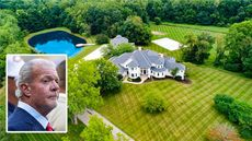 Indianapolis Colts Owner Jim Irsay Letting Go of Zionsville, IN, Home for $2.5M