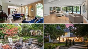 Lessons From Listing Photos: 1950s Dallas Home Goes Ultramodern
