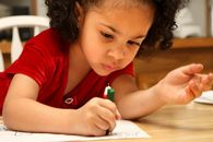 Your Child's Drawings Can Help Support The National PTA