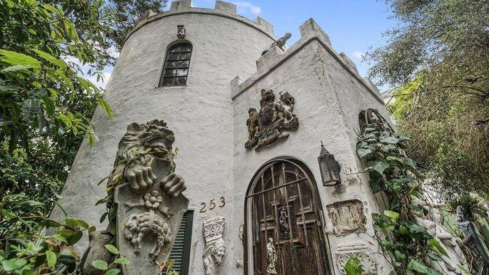 Castle SF