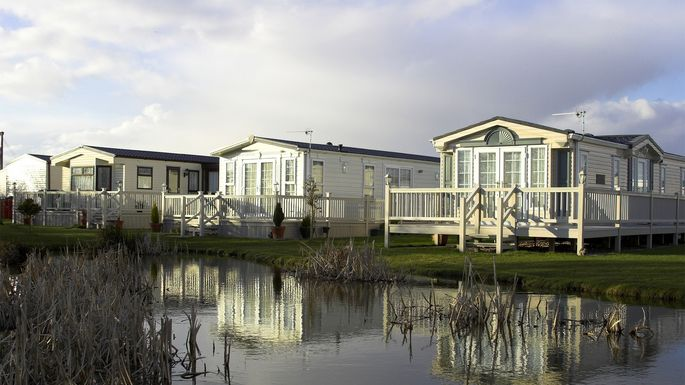 manufactured-homes