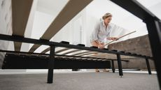 Sweet Dreams! How to Choose the Best Bed Frame