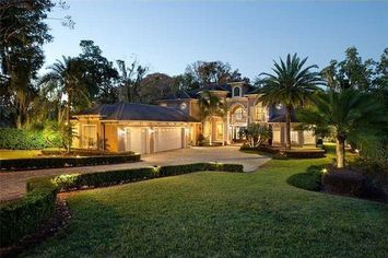 Atlanta Braves Announcer Chip Caray Selling FL Home